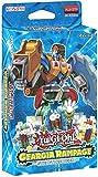 Konami Yu-Gi-Oh! Geargia Rampage Baraja de Estructura [VHS]