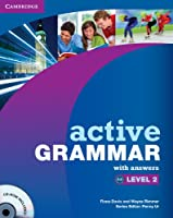 Active Grammar Level 2 with Answers and CD-ROM (Active Grammar With Answers)