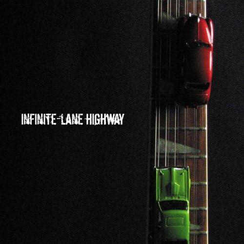 Infinite-Lane Highway