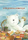 O paladar do urso polar