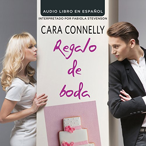 Regalo de Boda [Wedding Favor] cover art
