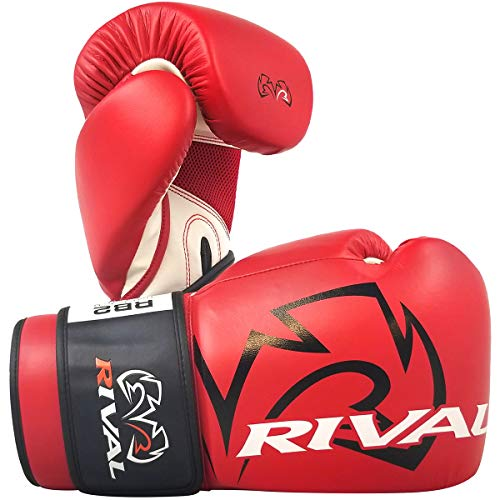 RIVAL Boxing RB2 Super Bag Gloves 2.0 - XL -