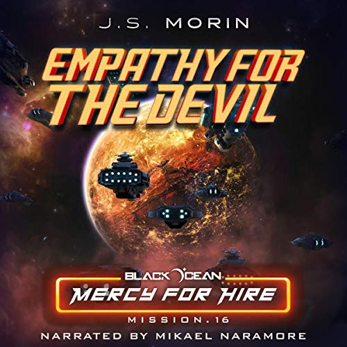 Empathy for the Devil: Mission 16 cover art