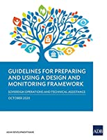 Guidelines for Preparing a Design and Monitoring Framework