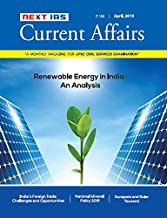 Current Affairs MADE EASY:April, 2019