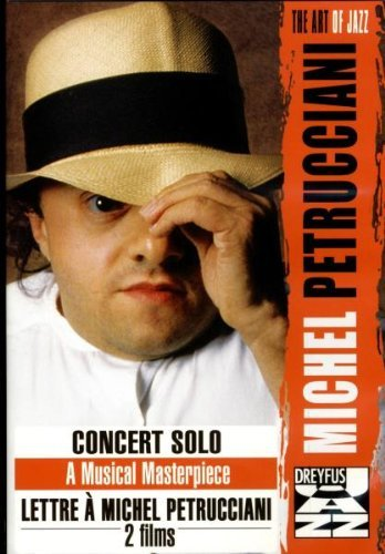 Michel Petrucciani - A Musical Masterpiece 10th Anniversary