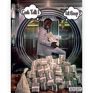 Cash Talk Intro