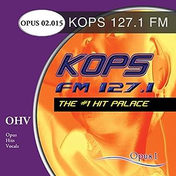 KOPS 127.1 FM