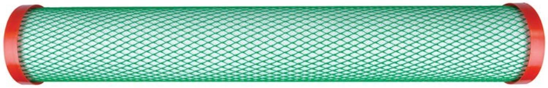 Hydro-Logic 728772 Hydrologic Evolution RO1000 KDF Catalytic Carbon Pre-filter, Green