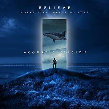 Believe (Acoustic Version)