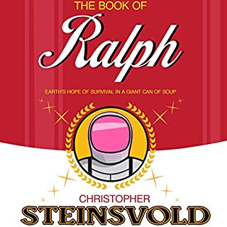 The Book of Ralph cover art