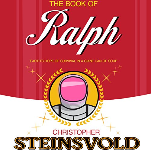 The Book of Ralph audiobook cover art