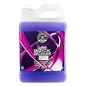 Chemical Guys WAC211 Synthetic Quick Detailer 128 fl oz