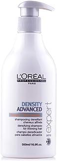 欧莱雅专业美发 沙龙洗护系列 丰韧焕发洗发水500ml(新老包装 随机发货)