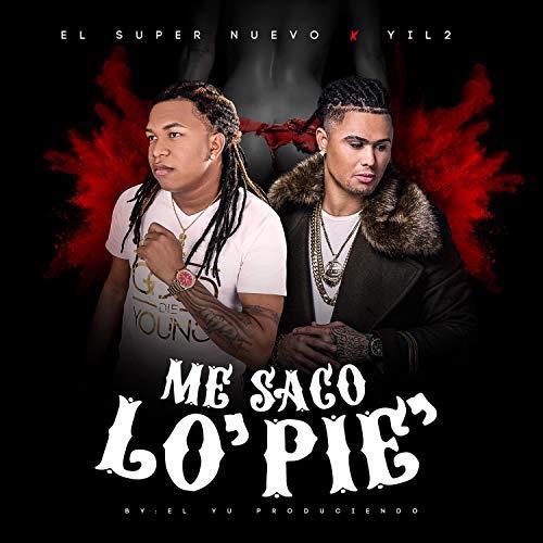 Me Saco Lo Pie (feat. El Super Nuevo)