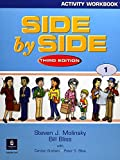 Activity Workbook to accompany Side By Side: Book 1 (Side by Side)