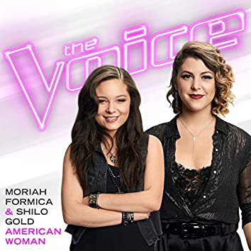 American Woman (The Voice Performance)