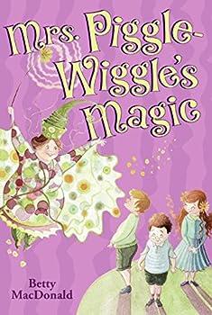 Paperback Mrs. Piggle-Wiggle's Magic Book