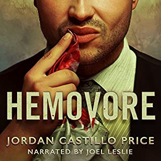 Hemovore cover art