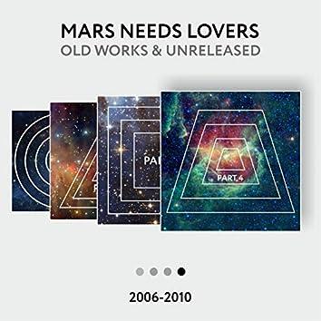 Old Works & Unreleased 2006-2010, Pt. 4