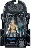 Star Wars Black Series Wave 7 Wampa Attack Luke Skywalker 3.75' Action Figure