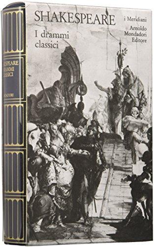 I Drammmi Classici: Vol. 5