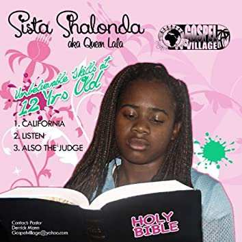 Sista Shalonda (Throw Back)