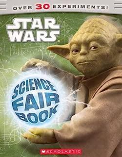 Star Wars: Science Fair Book (Turtleback School & Library Binding Edition) by Samantha Margles (2013-08-27)