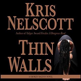 Thin Walls audiobook cover art