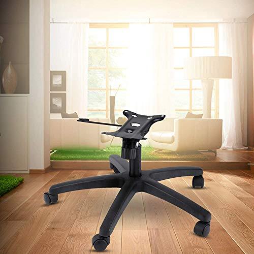 Mophorn Swivel Chair Base 28 Inch, Office Chair Base