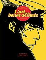 L'art de la bande dessinée de Pascal Ory