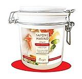 Sapone Marino Scrub Idratante Mani&Corpo energia 500g