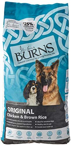 Burns Dog Original Chicken & Brown Rice 12kg