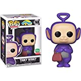 Funko 35912 Pop! Teletubbies - Figura Tinky Winky - Exclusivo