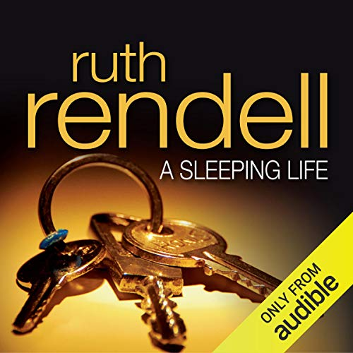 A Sleeping Life: A Chief Inspector Wexford Mystery, Book 10