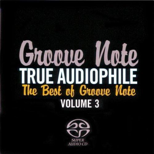 True Audiophile: Best of Groove Note 3