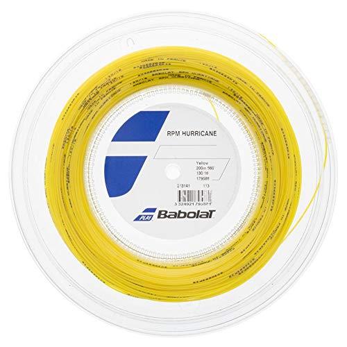 Babolat Pro Hurricane Tour Seil Tennis 200m x 1,30mm, Color 3