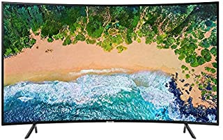 Samsung 65 Inch Curved Smart TV Black - Samsung 65 Inch UHD Curved Smart TV - UA65NU7300