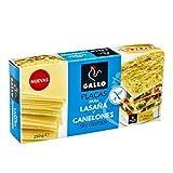Gallo Placa Lasaña y Canelones - 250 gr
