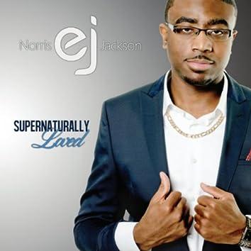 Supernaturally Loved