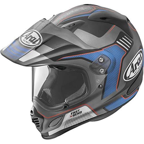 Arai XD4 Helmet - Vision (Large) (Frost Black)