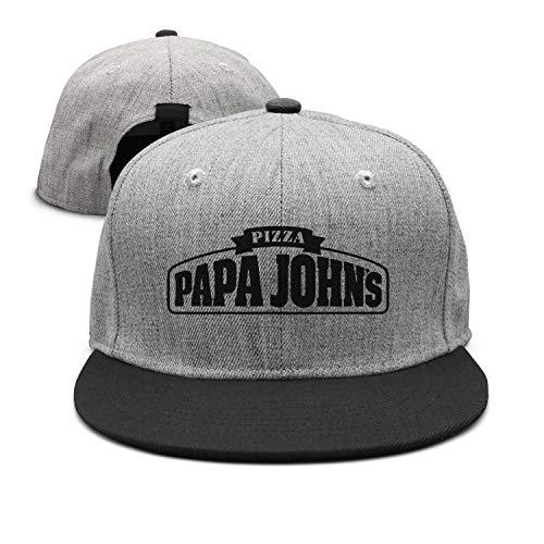 iorty rtty Cap Adjustable Summer Hawaii Pepperoni Pizza Vintage Snapback hat