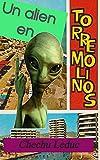 Un alienígena en Torremolinos.