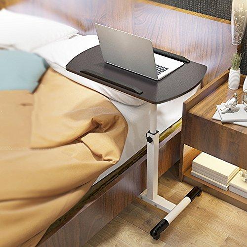 mesa plegable ZZHF Mesa de computadora portátil/Mesas de Carga ...