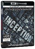 Inception [4K Ultra HD +...