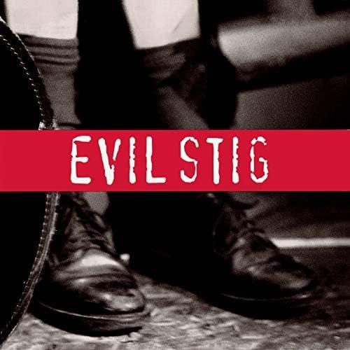 Evil Stig feat. Joan Jett