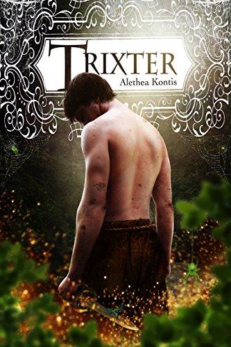 Trixter: Trix Adventures Book One (Books of Arilland 3) (English Edition) ⭐