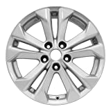 Auto Rim Shop - New Reconditioned 17' OEM Wheel for Nissan Rogue, 2014, 2015, 2016 2017 2018 403004BA1A