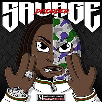 Savage Disorder