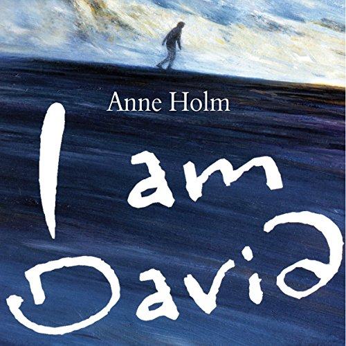 I Am David audiobook cover art